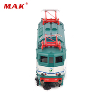 For Collection 1/87 ornby Lima Hobby Line Electric Diecast Train Locomotive Tram Engine Model Toys for Kid Children Gifts