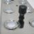 5 KG/H 10 cabeça placa de Atomização Ultra-sônica máquina de névoa fogger Aeromist Hidroponia estufa umidificador