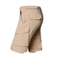 Verano hombres TAD cortos bragas elásticos militar Tactical cargo senderismo bragas mujeres pantalones trekking bragas pantalones de pesca
