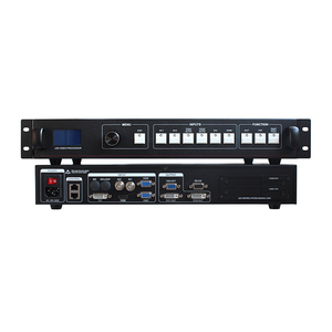 Image 2 - Hot selling video wall controller AMS MVP508 led video display switcher led screen video processor as novastar v700