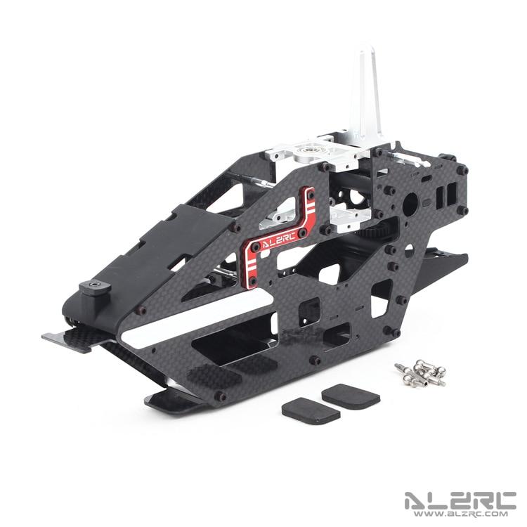Здесь можно купить  ALZRC - Devil 465 RIGID Main Frame Assembly  Игрушки и Хобби