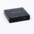 Nuevo lector de tarjetas 4 puertos usb 3.0 hub con adaptador de energía diseño de luz de Fondo, envío libre con número de seguimiento