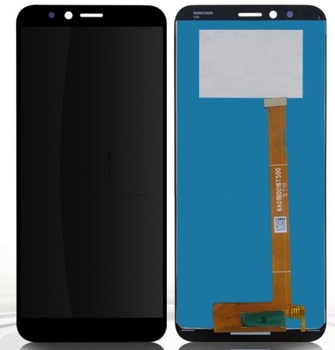 "5.7""inch Touch Screen with LCD Display Digitizer Assembly  Screen For Gionee f6  phone parts"