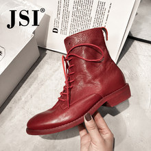 a0f650405e High Quality Gothic Leather Boots Promotion-Shop for High Quality ...