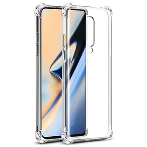 Image 2 - For Oneplus 6T Case Oneplus 7T Pro Case Transparent Soft Case Oneplus 3 3T 5 5T OnePlus 8 Pro Silicone Back Cover Phone Case