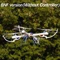 YiZhan JJRC Tarântula X6 Versão BNF Sem Controlador 2.4G 4CH 6-Axis Drone RC Quadcopter Helicóptero Brinquedos pode Instalar Câmera