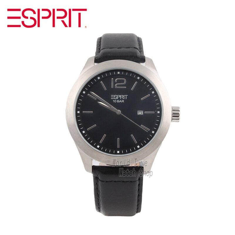 ESPRIT men's quartz watch pointer series ES105851001 esprit rj10124