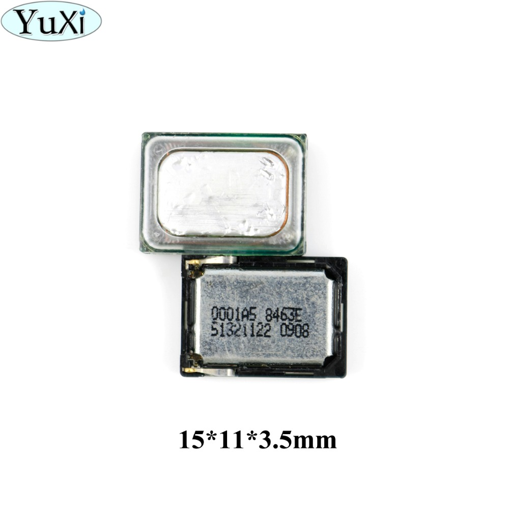 YuXi 1pcs Loud speaker buzzer ringer For Nokia N81 N73 N95