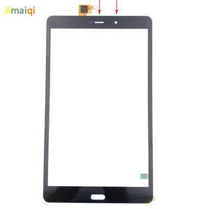 Image 1 - For 8.4 inch ALLDOCUBE X1 T801 tablet touch screen handwriting screen digitizer panel Replacement LCD Display Matrix Parts