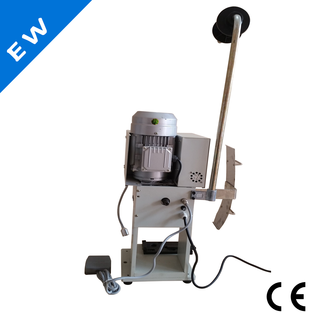 Digital Wire Stripping Crimping machine EW 09E Safe & Fast!-in ...