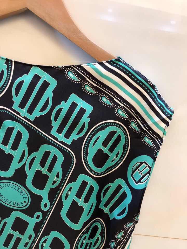 Marque T Luxe Design Partie Piste Ah03612 Haut 2019 Femme Mode Européenne Célèbre shirts Femmes amp; Vêtements De Pour Style fw7IwqB