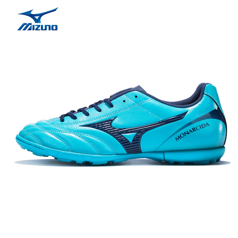 MIZUNO Men s MONARCIDA 2 FS AS Soccer Shoes Wearable Professional Sports Shoes Cushioning font b