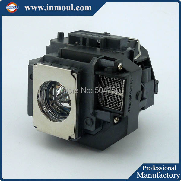 projector lamp bulb ELPLP54 / V13H010L54 for Epson EB-S7 EB-S7+ EB-S72 EB-S8 EB-S82 EB-X7 EB-X72 EB-X8 EB-X8E EB-W7 EB-W8
