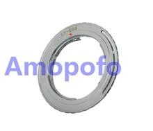 Amopofo CY-EF, Adaptador Contax Yashica CY C/Y Lens para EOS EF Montagem EF-S 700D 60D 6D Adaptador 5D