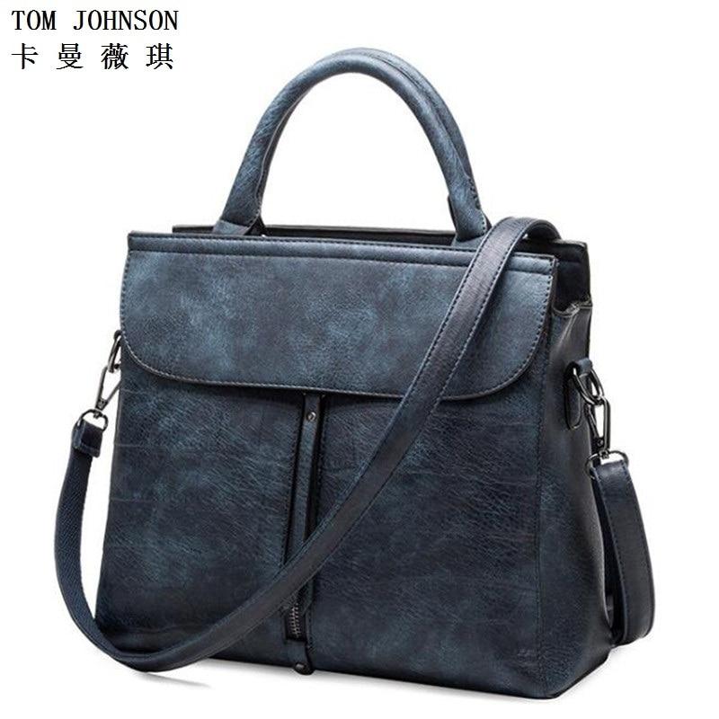 new style women bags 2017 Genuine Leather Bags Trendy Girls Messenger Bags shoulder Crossbody Bag dollar price bolsos mujer