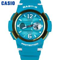 Casio Watches Fashion Trend Students Outdoor Sports Electronic Watch BGA 210 2B
