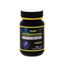 Free shipping glucosamine chondrottin sulfate &calcium capsule 0.5g 180
