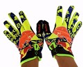 (1pair) High Quality Brand Motocross Full Finger Gloves Motorcycle Guantes Touch-Control Phone Cycling Glove