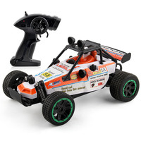 New Rc Car Toys Remote Control Off Road Truck 1 20 2 4GHZ 2WD Radio High