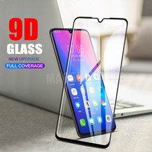 New 9D Tempered Glass For Xiaomi Mi 9 Mi9 Screen Protector Full Cover tempered glass For Xiaomi mi 9 glass Protective film