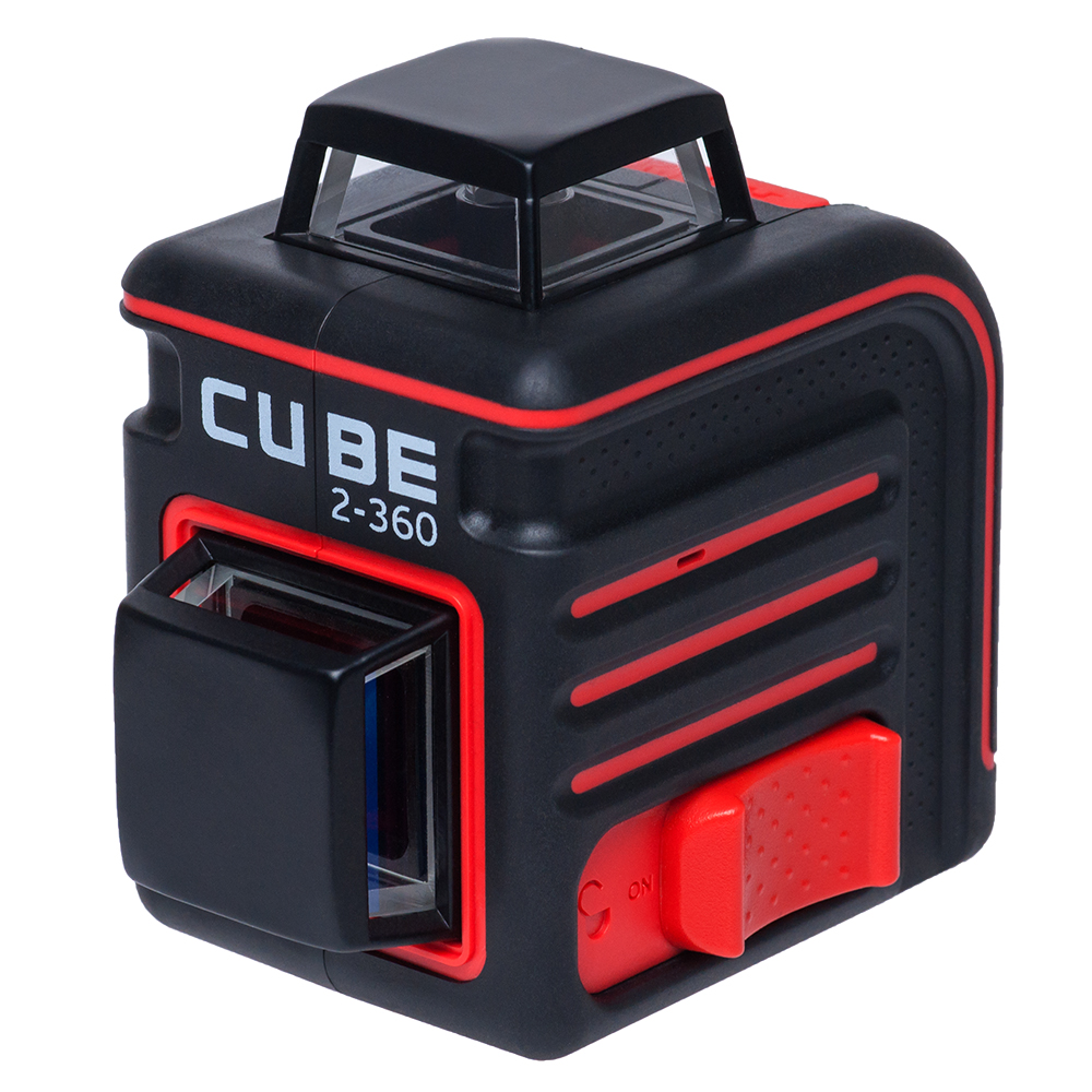 Laser level auto ADA Cube 2-360 Home Edition (A00448) laser treatment device watch laser therapy watch home use