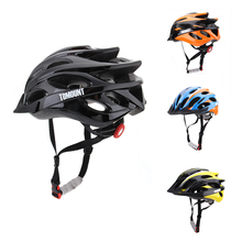TOMOUNT Ultralight Road Bike Helmet Unisex Breathable Adult Safety EPS Helmets Protection Gear
