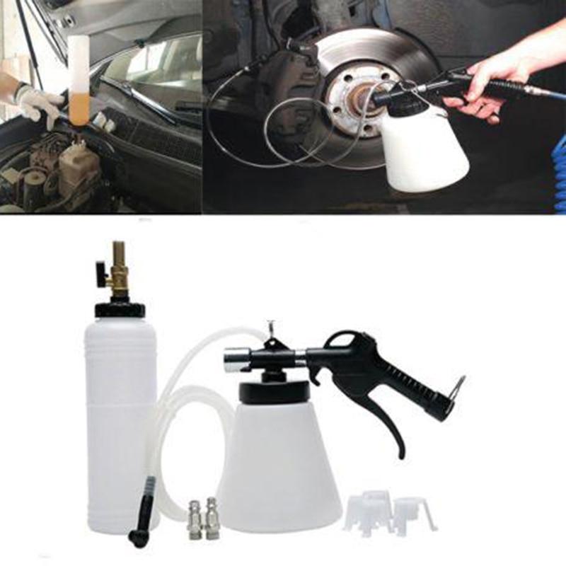 Frein pneumatique à main liquide purgeur outils voiture Air extracteur embrayage pompe à huile pompe vidange huile moteur voiture nettoyant outils