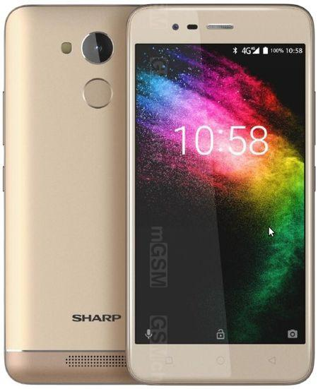 For SHARP R1 Tempered Glass Screen Protector 2.5 9H Safety Protective Glass On For SHARP R 1