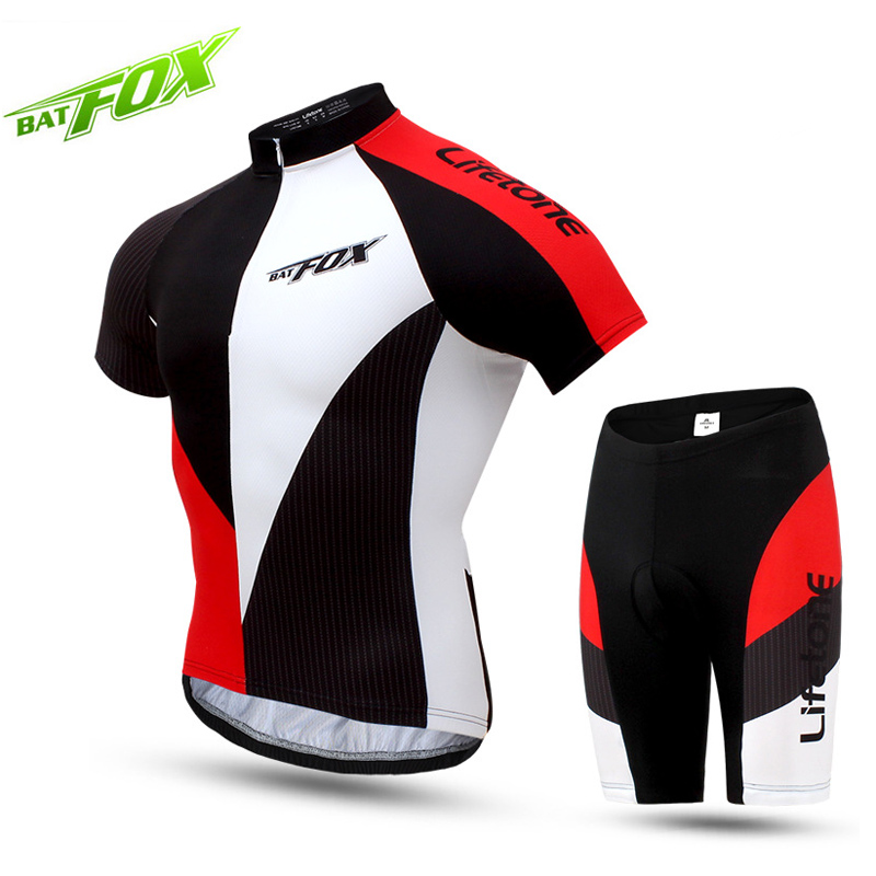 Summer Cycling Jersey Bike Shorts Set Ropa Ciclismo Breathable Quick Dry MTB Cycling Set Men Bicycle Wear Maillot Culotte F843 summer breathable bicycle bike mtb wear cycling short sleeve jersey jacket cloth clothing maillot ropa ciclismo shorts pant bib