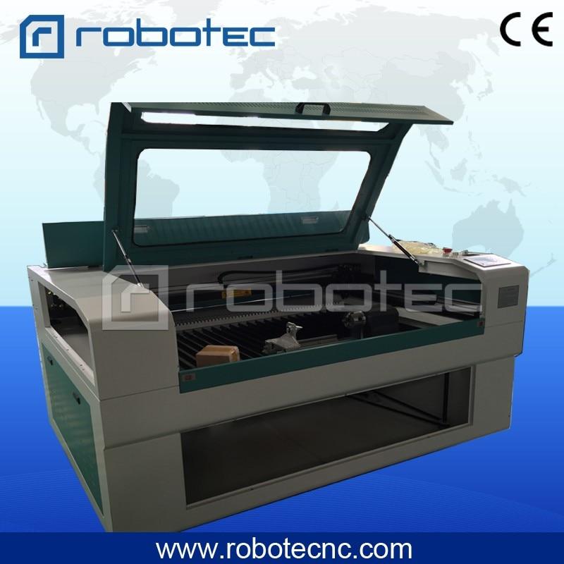 Kína 1390 lézervágó kartonhoz, lézer co2 gravírozó gép, fa - Famegmunkáló berendezések - Fénykép 3