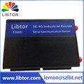 Preço de atacado 3g industrial router com um Slot Para Cartão SIM e 2 * portas RJ45 LAN e apoio VPN função