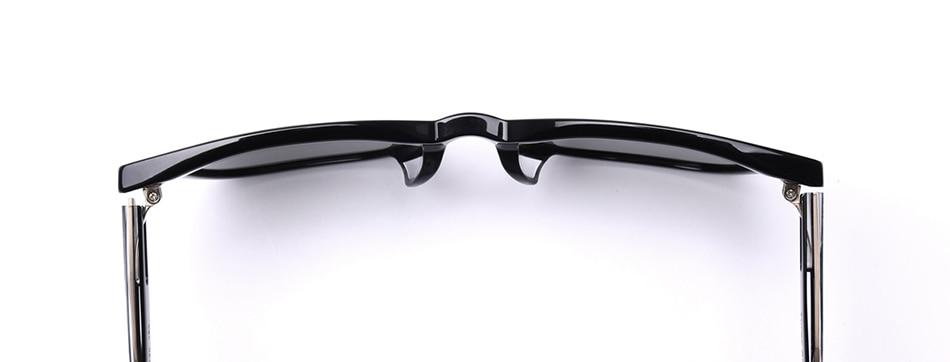 Original Xiaomi Mijia TS Nylon Polarized Sunglasses Ultra-thin Lightweight Designed for Outdoor Travel Fashion Cat Eye Style (9)