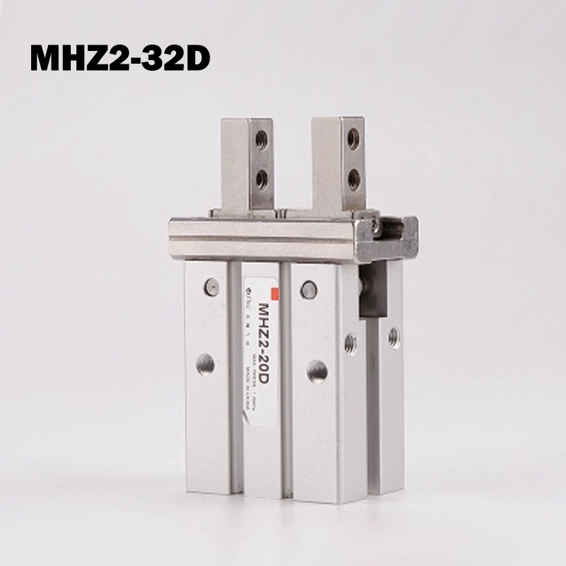 MHZ2-32D Parallel Style Air Gripper Cylinder