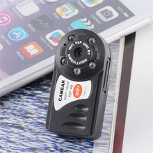 HOT P2P HD Mini Wifi DVR IP Camera Camcorder Video Recorder Night Vision DV 2.4G 802.11n WIFI Built in Antenna