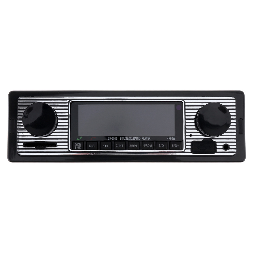 Vehicle 1 MP3 Remote 8