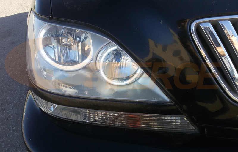 2002 lexus rx300 headlights