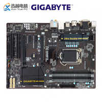 Gigabyte GA-B85-HD3 Scheda Madre Desktop B85-HD3 B85 LGA 1150 i7 i5 i3 Pentium Celeron DDR3 32G SATA3 USB3.0 DVI VGA HDMI ATX