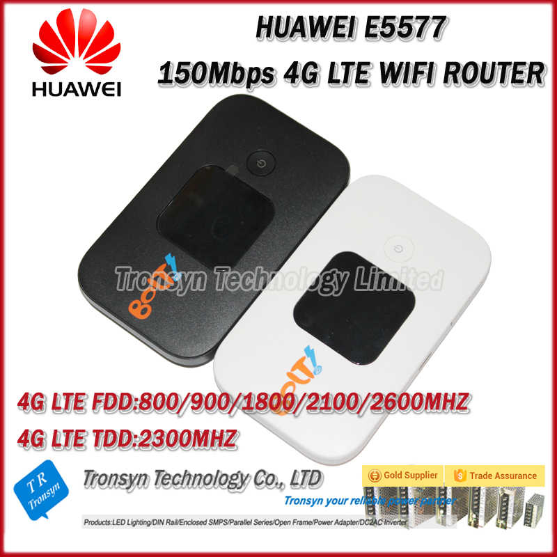Hot Sale Original Unlock LTE FDD 150Mbps HUAWEI E5577 4G LTE Mobile WiFi Router Support LTE FDD And TDD Network hot sale original unlock lte fdd 150mbps huawei e5577 4g lte mobile wifi router support lte fdd and tdd network