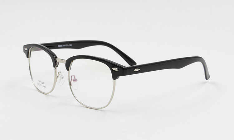BCLEAR в классическом стиле ретро круглые оправы для очков моды blowline очки TR90 очки в ободковой оправе высокое качество популярная оправа для очков