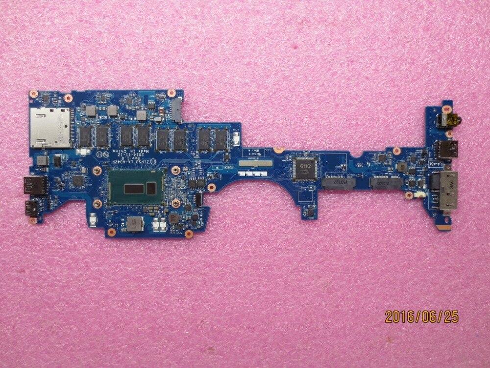 Thinkpad is suitable for S1 YOGA12 i7-5500U 8G notebook motherboard FRU 01AY512 00PA831 01AY506 00HT707 01AY513 00PA832 01AY507 Thinkpad is suitable for S1 YOGA12 i7-5500U 8G notebook motherboard FRU 01AY512 00PA831 01AY506 00HT707 01AY513 00PA832 01AY507