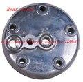 Compressor cilindro/cilindro de Automóvel compressor de ar condicionado tampa traseira/O selo do cilindro compressor tampa traseira