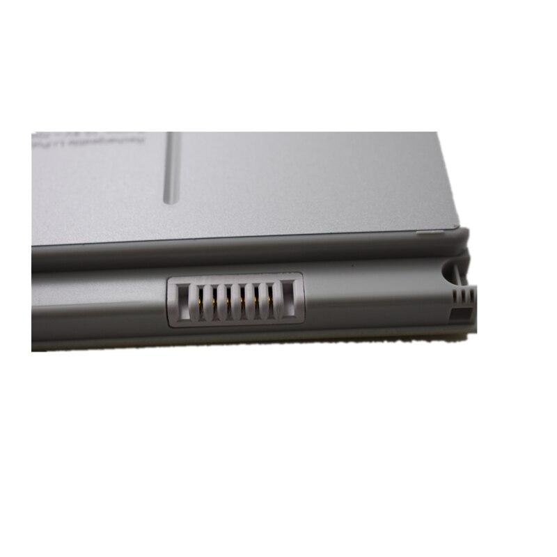 HSW Laptop battery A1189 a1212 a1151 MA458 MA458 A MA458G A MA458J A for Apple MacBook Pro 17 quot MacBook Pro 17 quot Series in Laptop Batteries from Computer amp Office