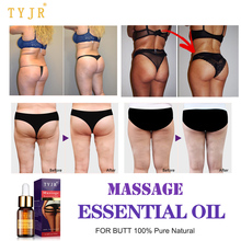 Women Hip Lift Up Essential Oil Butt Enlargement Anti Cellul