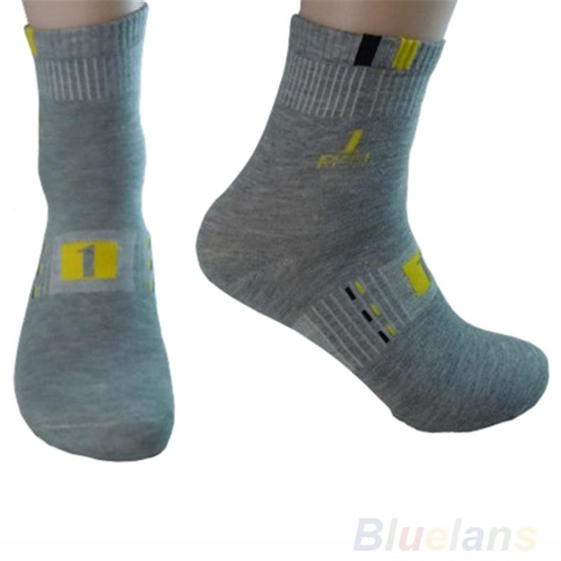 7 Pairs/Lot Week Casual Mens Fashion Dress Socks Men Cotton Ankle Socks Crew Sock For Gift
