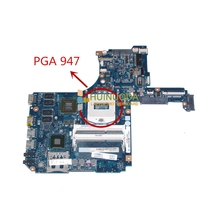 """H000057700 MAIN BOARD For Toshiba satellite P50 P50-A laptop motherboard 15.6"""" Nvidia GeForce GT740M DDR3L warranty 60 days"""