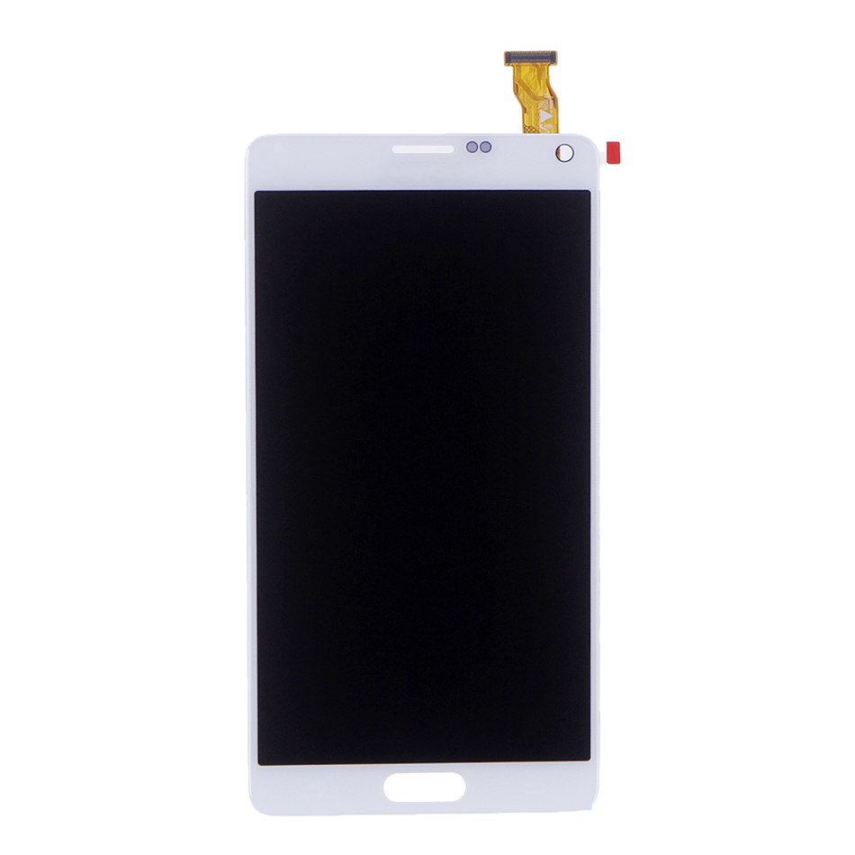 HTB1EQaIbLWG3KVjSZFgq6zTspXaG High Quality LCD For Samsung Galaxy Note 4 N910 N910A N910F N910H Touch Screen Digitizer Assembly +Tools