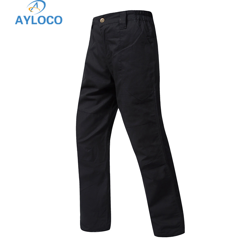 Tactical Clothing Men Cargo Pants Military Trousers Military Army Pants Men's Trousers Live CS Pa Multi-pocket