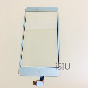 Image 5 - Touch Screen For Xiaomi Redmi Note 4 Touchscreen 5.5 LCD Display Glass Digitizer ( MTK Helio X20 )