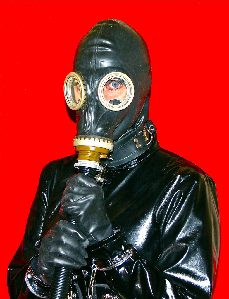 FULL LATEX RUBBER GASMASK Suffocation Fetish Cosplay Mask Head Hood-in Boys  Costume Accessories from Novelty & Special Use on Aliexpress.com | Alibaba  Group
