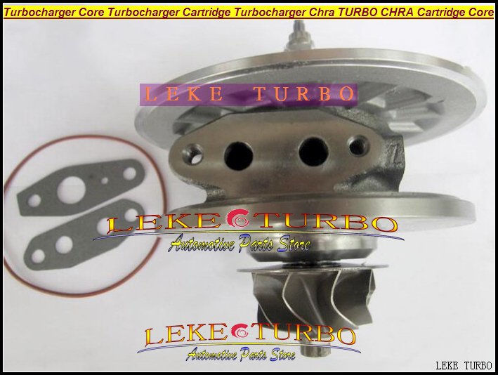 Free Ship Turbo cartridge CHRA GT2056V 751243-5002S 14411-EB300 Turbocharger For NISSAN Navara D40 Pathfinder QW25 YD25DDTi 2.5L  free ship turbo cartridge chra gt2052s 14411 7f411 722687 5001s 722687 for nissan terrano ii 2001 pathfinder 2001 05 td27ti 2 7l